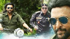 Super Hit Malayalam Action Movie   BOXER  Malayalam Full Movie   Babu Antony