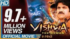 Yeh Kaisa Karz (Boss I Love You) Hindi Full Movie HD Nagarjuna Nayantara Eagle Hindi Movies