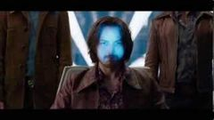 Copy of X Men Days of Future Past 2014 Official Trailer HD SR
