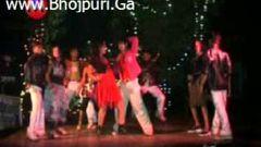 Aaj Ka Dabang Damad| Hit Bhojpuri Movie | Vinay Aanand | Kalpana Shah