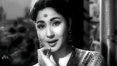 Apne Saiyan Se - Hindi Romantic Song - Ardhangini - Meena Kumari Raaj Kumar