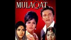 Chhoti Si Mulaqat 1967 I Vyjayanthimala Uttam Kumar Rajendra Nath I Full Length Hindi Movie