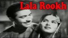 """Lala Rookh ""|Full Hindi Movie |Talat Mahmood Shyama1958"