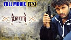 Hero Full Length Telugu Movie Nitin Bhavana Ramya Krishna DVD Rip