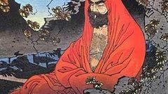 Chennai vs China --- a story of BODHIDHARMA (shaolin founder)