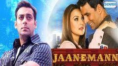 Jaan-E-Mann - Salman Khan - Preity Zinta - Akshay Kumar - 2006 - Full Movie In 15 Mins