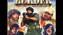 Border -HD-1997 Hindi 720p