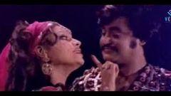 Kamal Hassan | Rajinikanth | Sripriya Full Movie - Alvudinum Arbhutha Vilakkum