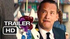 Saving Mr Banks Official Trailer 1 (2013) - Tom Hanks Movie