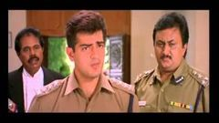 Ek Sirfarosh The Brave Heart Hindi Full Movie | Ajith | Trisha | Ji | Watch Free Full Movie Online