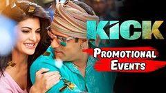 """Kick"" Movie [2014] | Salman Khan | Jacqueline Fernandez"