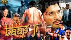 BAAP JI (2019) Upload | Latest Action Hindi Full Movies-Hindi Dubbed Movies-Tollywood Action