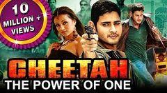Tevar Reloaded (2017) Telugu Film Dubbed Into Hindi Full Movie   Ram Pothineni Isha Sahani