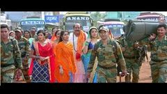 "BORDER | Superhit Full HD Bhojpuri Movie | Dinesh Lal Yadav ""Nirahua"" 
