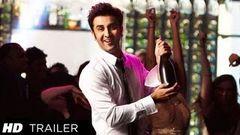 Yeh Jawaani Hai Deewani Trailer Feat Ranbir Kapoor Deepika Padukone