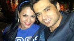 Veena Malik Finds Husband; Gets Married!! | Hindi Latest News | Gossips | Asad Bashir Khan Khattak