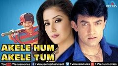 Akele Hum Akele Tum Full Movie | Hindi Movies 2017 Full Movie | Aamir Khan Movies | Bollywood Movies
