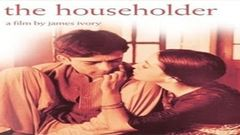 The Householder (1963) Hindi Full Movie | Shashi Kapoor Leela Naidu | Hindi Classic Movies