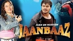 Jaanbaaz Action Hindi Movie