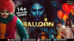 Balloon Full Movie | Hindi Dubbed Movies 2018 Full Movie | Jai Sampath | Anjali | Janani | Horror