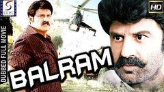 Balram - Full Length Bollywood Hindi Action movie