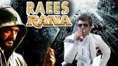 Raees Rana - Dubbed Hindi Movies 2016 Full Movie HD l Ajith Sneha