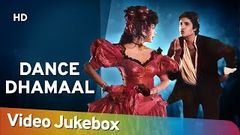 Dance Dhamaal | Popular Dance Songs Jukebox | Collection of Nonstop Hindi Party Songs | Filmigaane