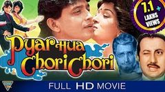 Pyar Hua Chori Chori Hindi Full Movie Mithun Chakraborty Gouthami Bollywood Full Movies