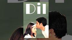Dil (2003) - Full Length Telugu Film - Nitin - Neha - Prakash Raj - Kalpana - Chalapati Rao