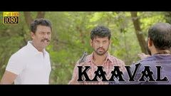 Kaaval | Tamil Full Movie | Vimal Samuthirakani | Latest Movie | Kollywood Movie