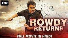 Rambo Rajkumar Returns (2016) Telugu Film Dubbed Into Hindi Full Movie | Allu Arjun Prakash Raj