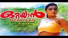 Ottayan 1985 Full Malayalam Movie I Silk Smitha