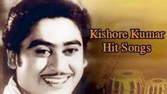 Kishore Kumar Superhit Songs Jukebox
