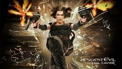 Hollywood Movies 2014 Full Movie--Resident Evil Movie HD--Action Movies 2014 Full Movie English