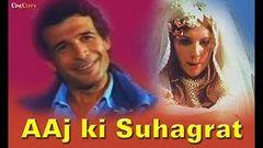 Aaj Ki Suhagraat | Hollywood Dubbed In Hindi | Hollywood Full Movie In Hindi