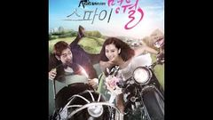 Spy Girl Korean Movie Comedy 2014 Full HD English Subtitle