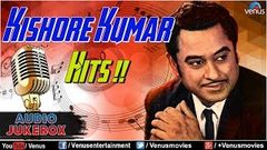 Superhit Songs of Kishore Kumar - Jukebox 6