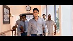 Telugu super hit Action Movie | Mahesh Babu |Telugu Full movie online Releases