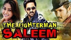 The Fighterman Saleem (Saleem) 2015 Full Hindi Dubbed Movie With Telugu Songs | Vishnu Manchu