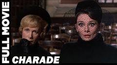 Charade (1963 ) | Cary Grant Audrey Hepburn | Hollywood Movies