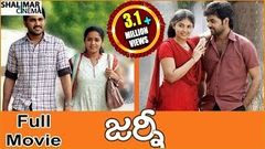 Journey Telugu Full Length Movie Anjali Jai Sharvanand Ananya