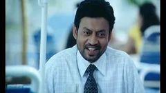 Apna Asmaan - Full Length Bollywood Hindi Film - Irfan Khan Shobhna