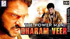 The Power Man Dharam Veer - Bollywood Action Movie