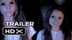Paranormal Activity: The Marked Ones Official Trailer 1 (2014) - Horror Movie HD