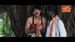 BHOJPURIYA ACTION II NEW BHOJPURI FILM 2016 AADHI II GHARWALI II PURI II BHARWALI