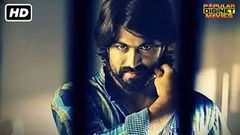 KGF Ka Power (2018) | New Released Hindi Dubbed Full Movie | Yash | South Movie 2018