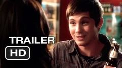 Stuck In Love Official Trailer 1 (2013) Logan Lerman Greg Kinnear Movie (HD)