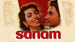 Sanam 1951 Hindi Full Movie | Dev Anand Meena Kumari Suraiya | Old Hindi Movie