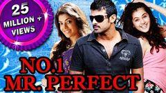 No 1 Mr Perfect (Mr Perfect) Hindi Dubbed Full Movie | Prabhas Kajal Aggarwal