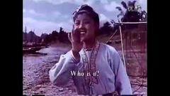 桂林《劉三姐》Chinese Folk Song movie - Sister Liu since 1960& 39;s